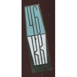 Tallinna 46. keskkool 1988