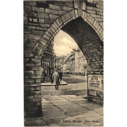 Tallinn:Viru värav, enne 1920
