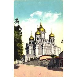 Tallinn:Nevski katedraal,...