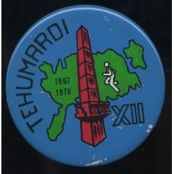 Saaremaa, XII Tehumardi...