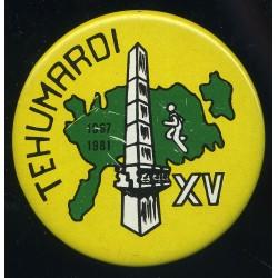 Saaremaa, XV Tehumardi...