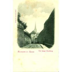 Tallinn:Pikk Jalg, enne 1905