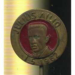 Julius Ailio 1.5.1962