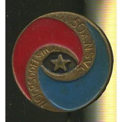 Noorsoofestival 50 aastat NSVL