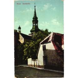Tallinn:Toompea, toomkirik,...
