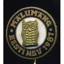Eesti NSV mälumäng 1987