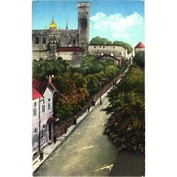 Tallinn:Toompea, Falgi tee,...