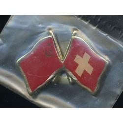 NSVL ja Šveitsi lipud, sveits