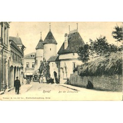 Tallinn:Viru Värava...
