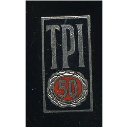 Märk TPI 50